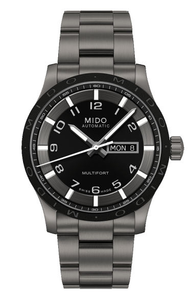Mido Multifort M018.430.44.052.00