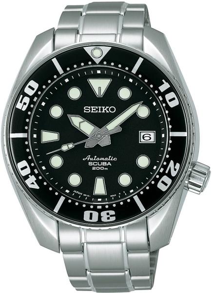 Seiko Prospex Scuba Diver SBDC001