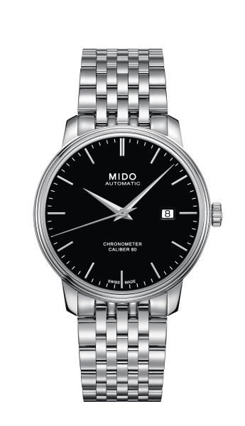 Mido Baroncelli M027.408.11.051.00 Chronometer