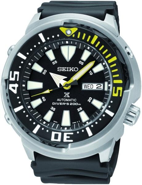 Seiko Prospex Automatik Divers SRP639K1