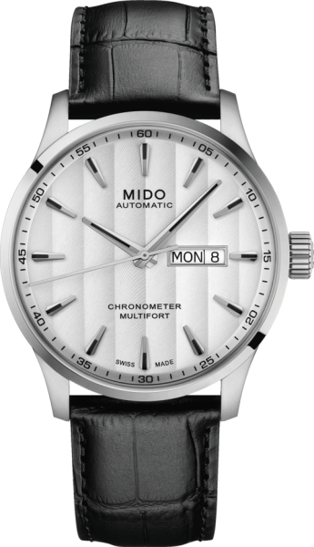 Mido Multifort M038.431.16.031.00 Chronometer