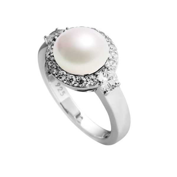Ring Pearls 61/1615/1/111