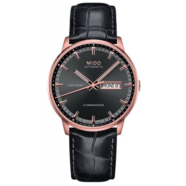 Mido Commander M016.430.36.061.80