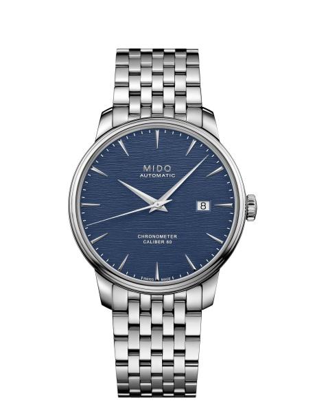 Mido Baroncelli M027.408.11.041.00 Chronometer
