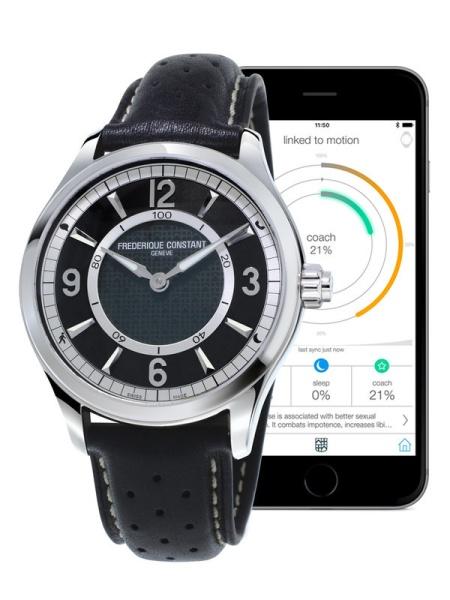 Frederique Constant Smartwatch FC-282AB5B6