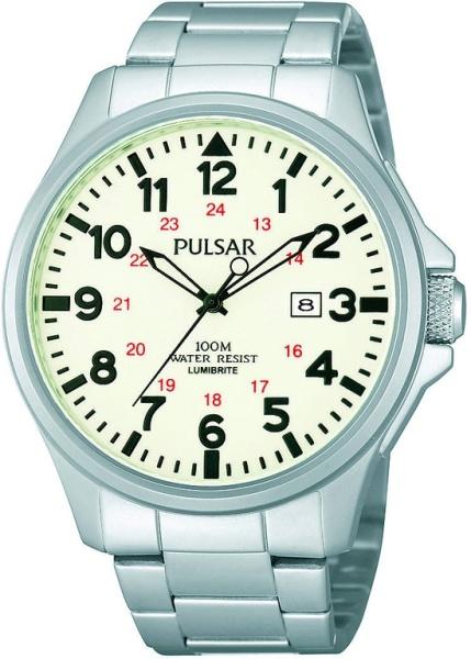Pulsar Sport PG8223X1