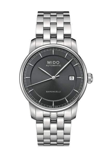 Mido Baroncelli M8600.4.13.1