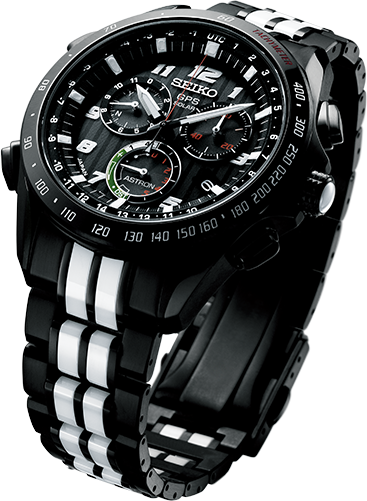 Seiko Astron SSE037J1 Limited Edition