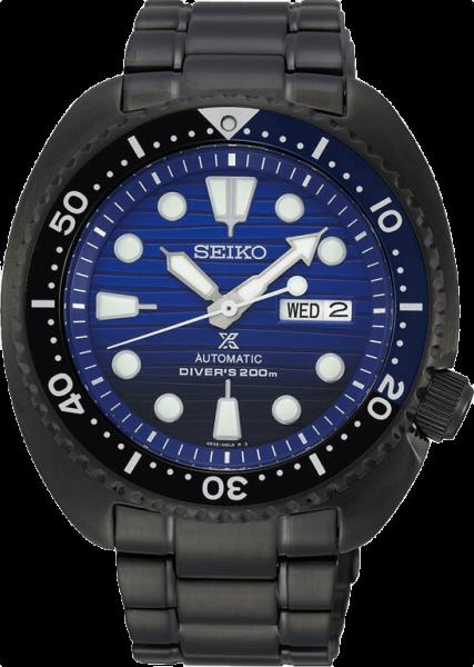 Seiko Prospex Diver SRPD11K1 Black Series