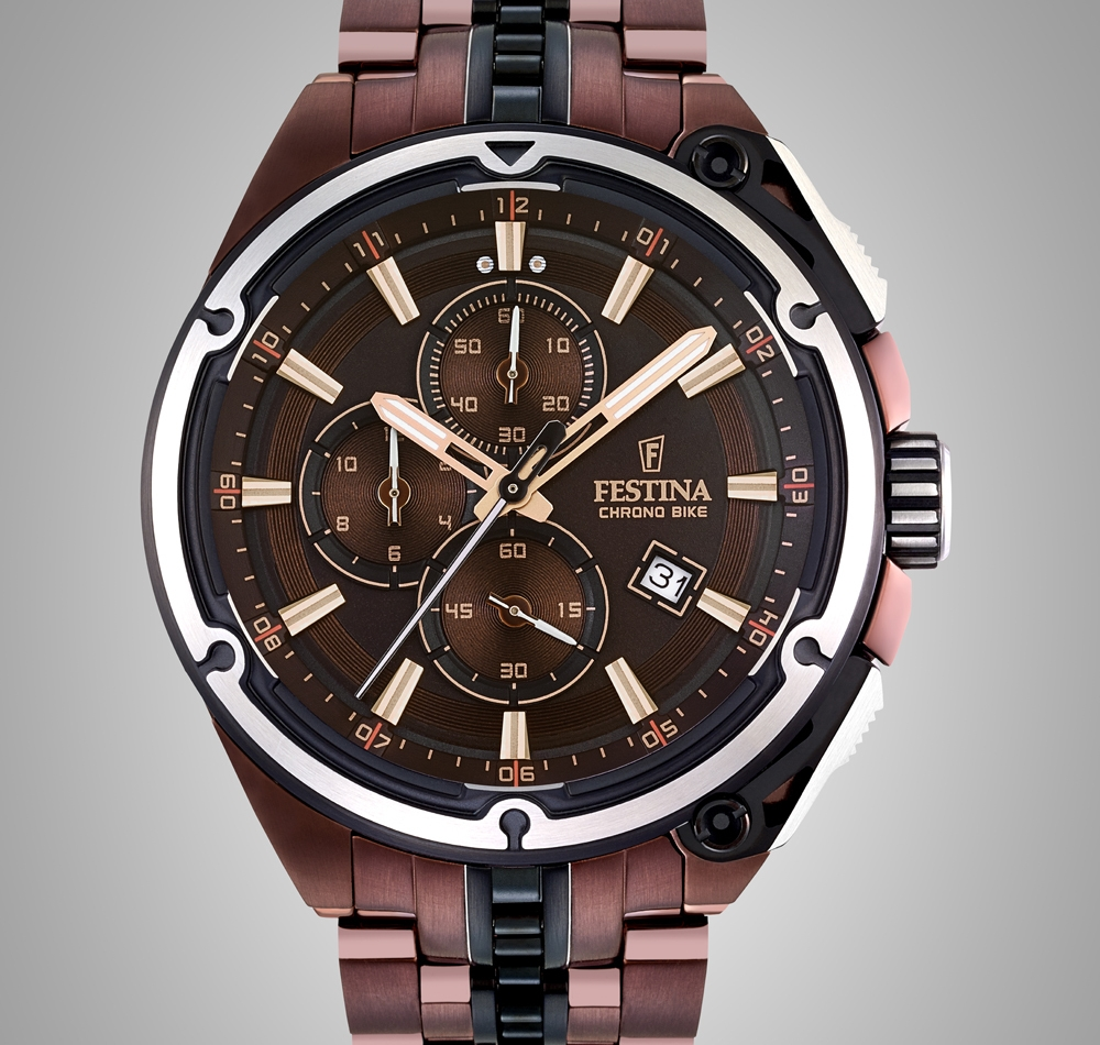 Festina Chrono Bike F16883 1 Limited