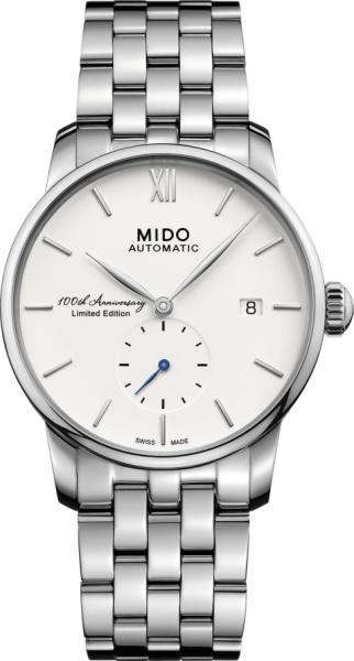 Mido Baroncelli M8608.4.26.1 Limited Edition
