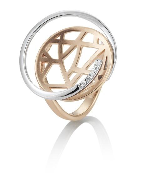 Ring 925 Silber 105732