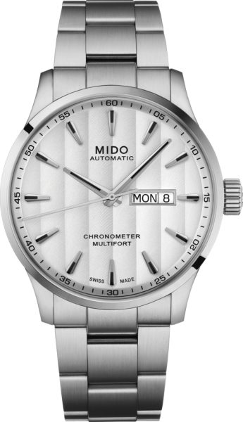 Mido Multifort M038.431.11.031.00 Chronometer