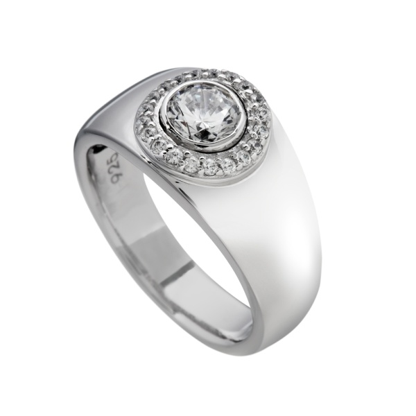 Ring Classic 61/0820/1/082