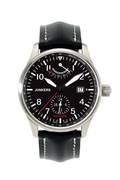 Junkers Hugo Junkers Automatik Special Edition 6666-2