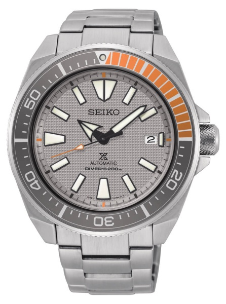 Seiko Prospex SRPD03K1 Limited Edition