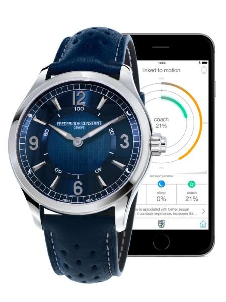Frederique Constant Smartwatch FC-282AN5B6