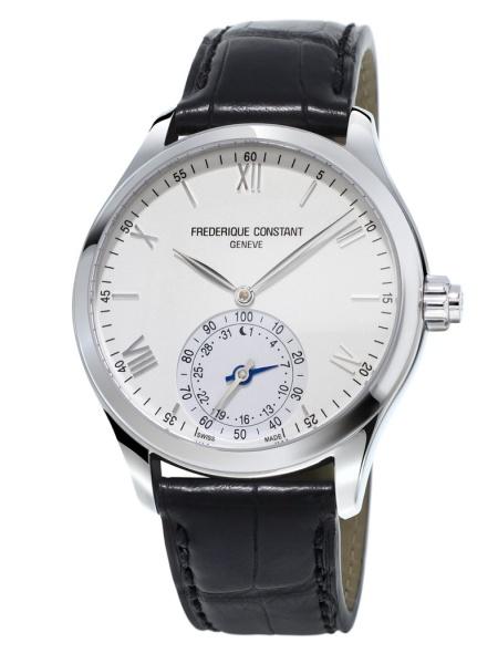 Frederique Constant Smartwatch FC-285S5B6
