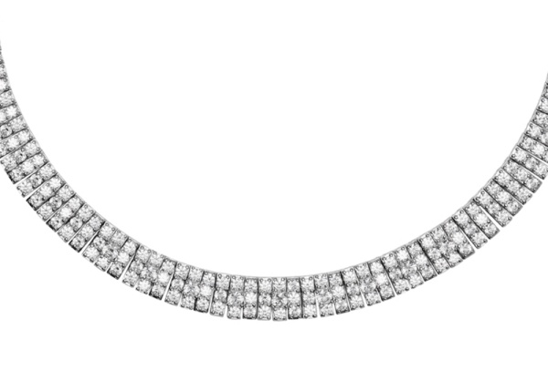 Collier Bridal 63/0858/1/082