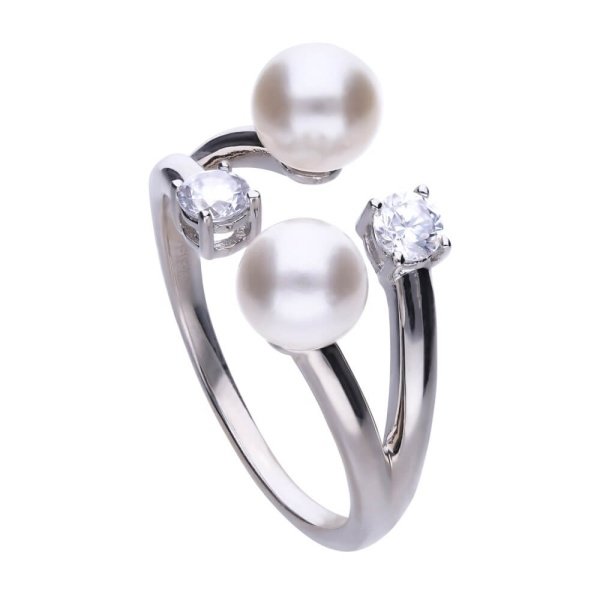 Ring Pearls 61/1899/1/111