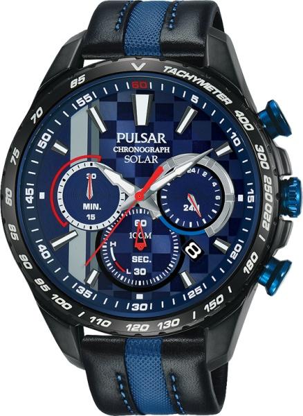 Pulsar Solar PZ5047X1 Limited Edition