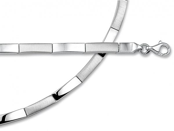 Armband 925 Silber Avantgarde 351
