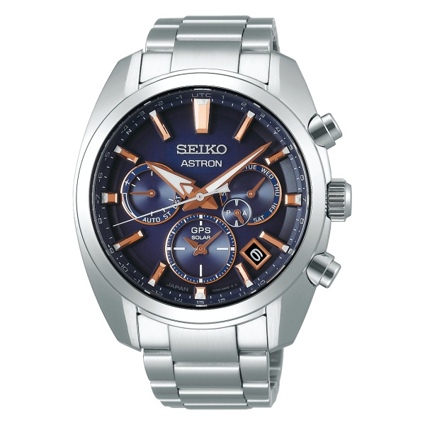 Seiko Astron SSH049J1 Dual Time