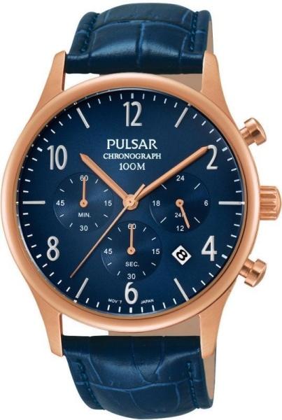 Pulsar Classic PT3788X1