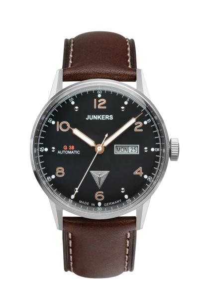 Junkers G38 Automatik 6966-5