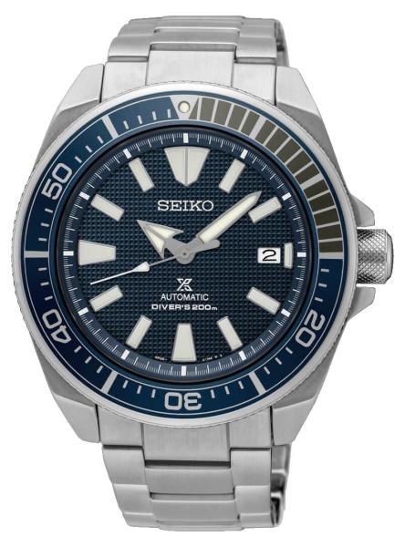 Seiko Prospex Diver SRPB49K1