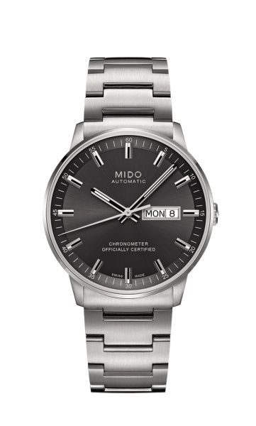 Mido Commander M021.431.11.061.00 Chronometer