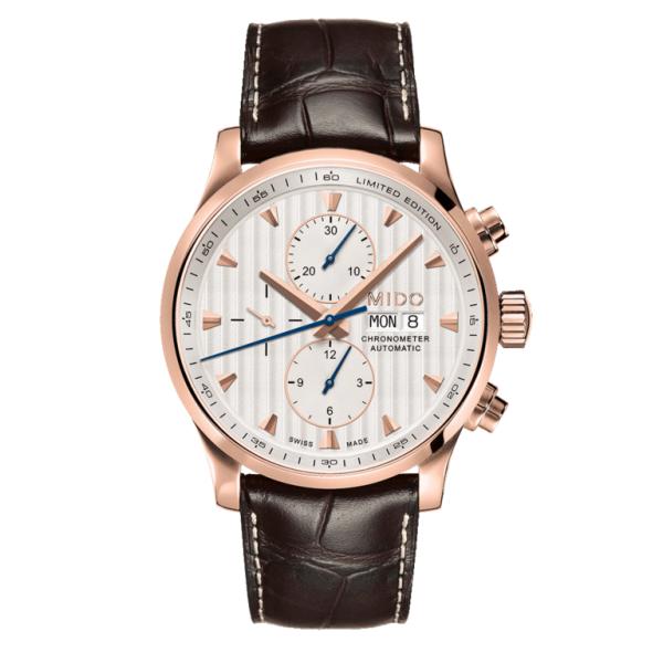 Mido Multifort M005.615.36.031.00 Limited Edition Chronometer