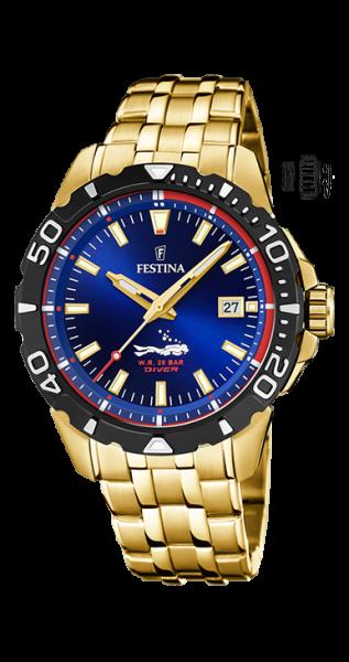 Festina Diver F20500/2