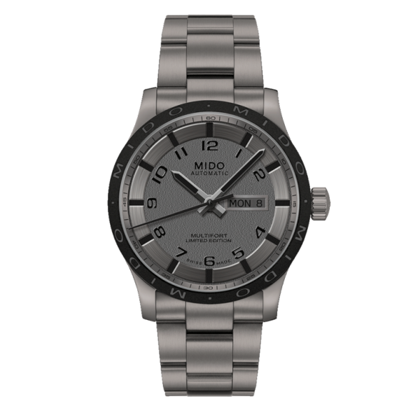 Mido Multifort M018.430.44.062.00 Limited Edition