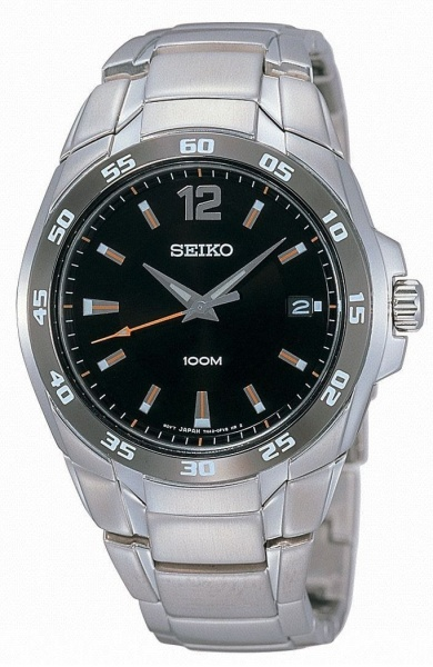 Seiko Classic SGED45P1