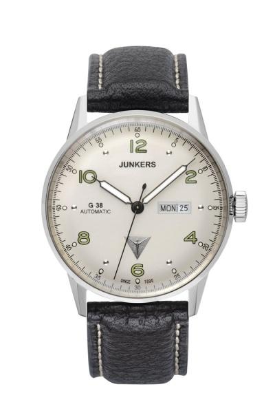 Junkers G38 Automatik 6966-4