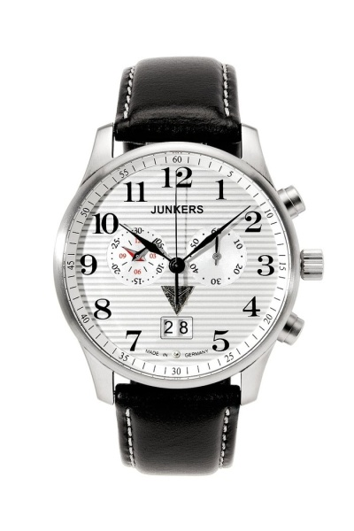Junkers Iron Annie 6686-1