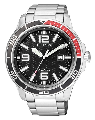 Citizen Eco-Drive Sports AW1520-51E