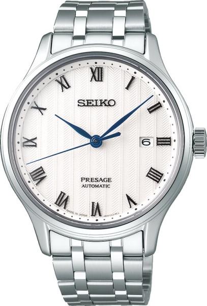 Seiko Presage Automatik SRPC79J1
