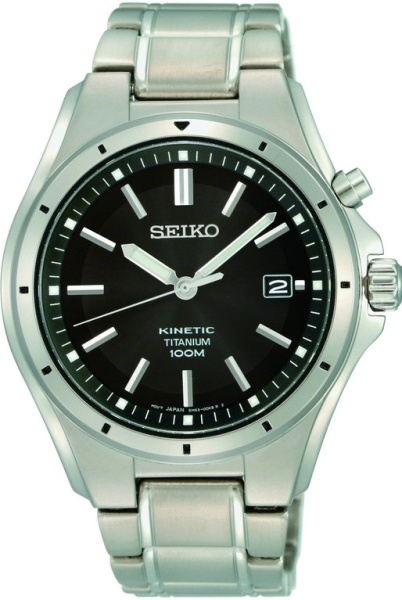 Seiko Kinetic SKA493P1