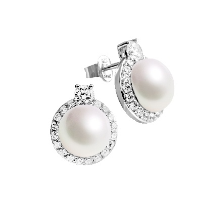 Ohrringe Pearls 62/1536/1/111
