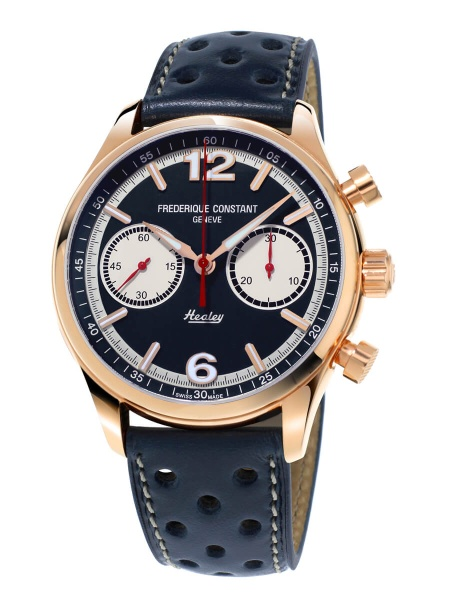 Frederique Constant Healey FC-397HN5B4 Limited Edition