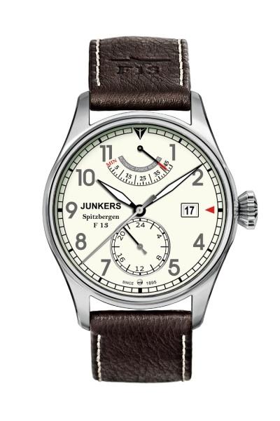 Junkers Spitzbergen 6160-5