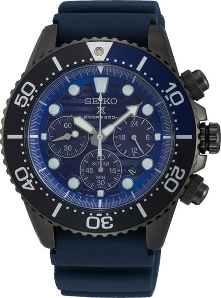 Seiko Prospex Diver SSC701K1 Black Series
