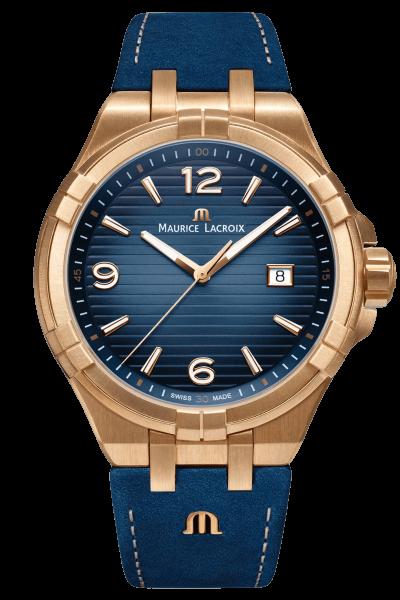 Maurice Lacroix AI1028-BRZ01-420-1 Limited Edition