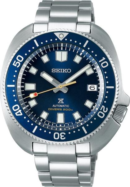 Seiko Prospex SPB183J1 Diver Limited Edition 1970