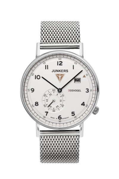 Junkers Eisvogel Slim Line 6730M-1