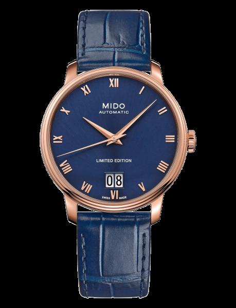 Mido Baroncelli M027.426.36.043.00 Limited Edition