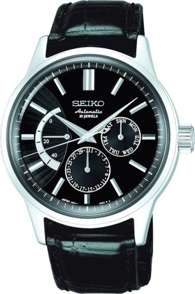 Seiko Automatik SARC017