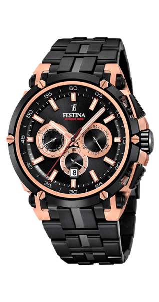 Festina Chrono Bike F20329/1 Special Edition